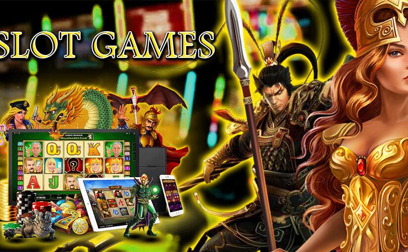 Kecurangan Situs Slot Online Yang Sering Terjadi
