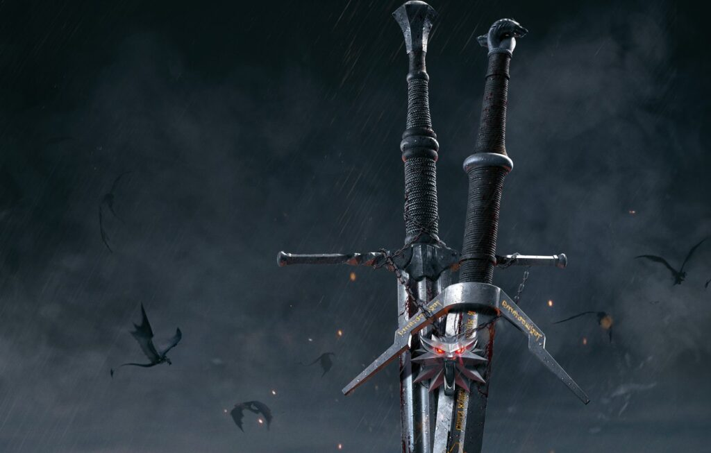 The Witcher 3 Wild Hunt Review: A Night To Remember