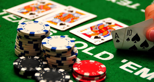 Play Texas Holdem Poker For NL the Easy Way