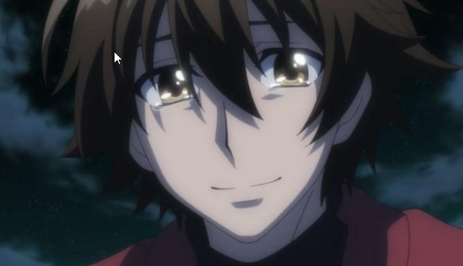Ousama Game Anime