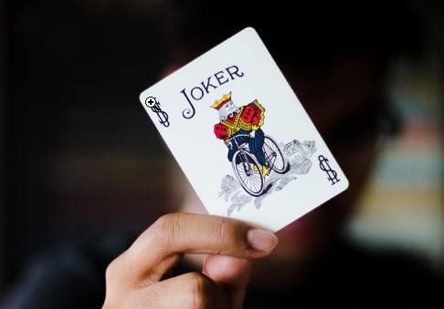 Gambling is
