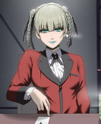 Kirari Momobami