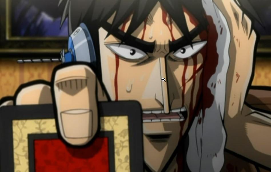 kaiji ultimate survivor
